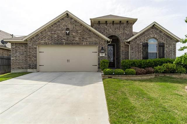 5941 Black Bass Drive, Fort Worth, TX 76179 (MLS #14555243) :: Wood Real Estate Group