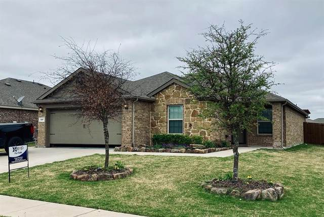 207 Park Avenue, Anna, TX 75409 (MLS #14555249) :: Russell Realty Group