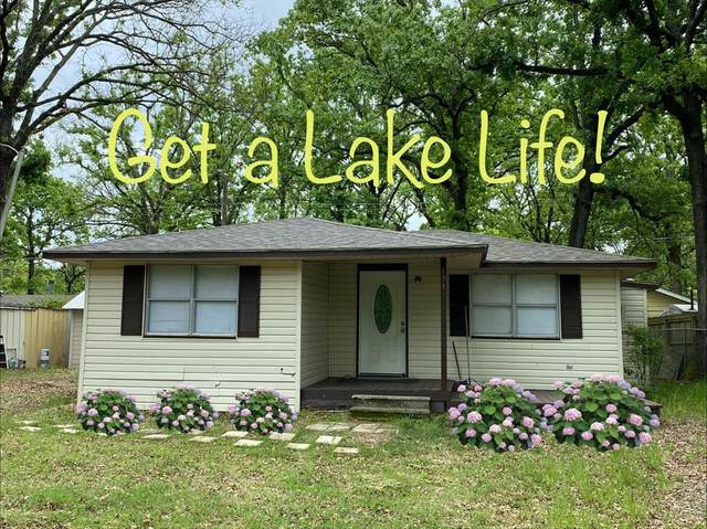 131 Woodland Trail, Gun Barrel City, TX 75156 (MLS #14555255) :: The Kimberly Davis Group
