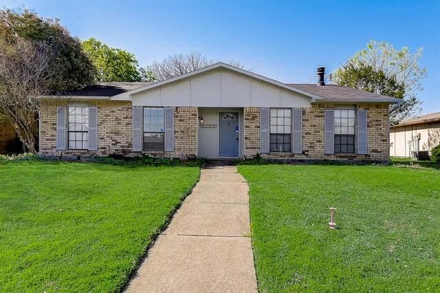 924 Longhorn Drive, Plano, TX 75023 (MLS #14555272) :: Team Hodnett