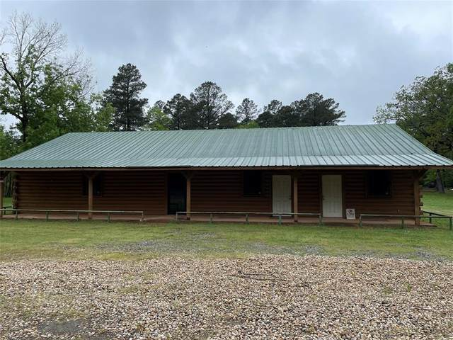 11599 Highway 3, Plain Dealing, LA 71064 (MLS #14555283) :: Maegan Brest | Keller Williams Realty