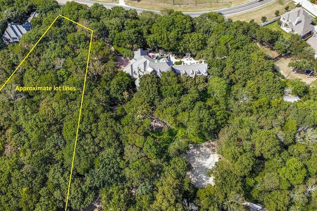 LOT 11 Circle In The Woods, Fairview, TX 75069 (MLS #14555296) :: The Chad Smith Team