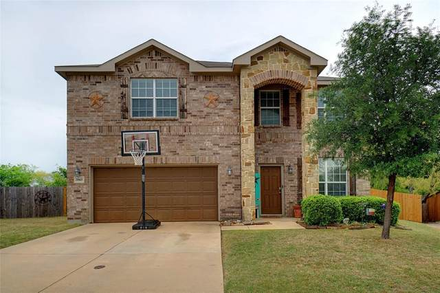 3965 Grizzly Hills Circle, Fort Worth, TX 76244 (MLS #14555298) :: Jones-Papadopoulos & Co