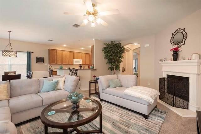 8162 Robertson Drive, Frisco, TX 75036 (MLS #14555303) :: Wood Real Estate Group