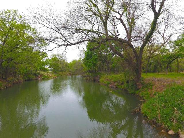 TBD State Highway 254 Highway, Graford, TX 76449 (MLS #14555317) :: The Kimberly Davis Group