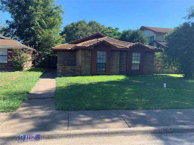1112 Sandalwood Lane, Desoto, TX 75115 (MLS #14555326) :: RE/MAX Pinnacle Group REALTORS