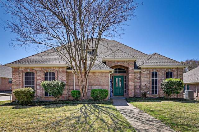 3308 Tiverton Court, Arlington, TX 76001 (MLS #14555350) :: RE/MAX Pinnacle Group REALTORS