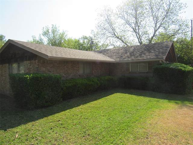 901 S Burdette Avenue, Sherman, TX 75090 (MLS #14555353) :: Real Estate By Design