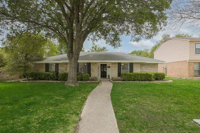 4120 Midnight Drive, Plano, TX 75093 (MLS #14555363) :: Wood Real Estate Group