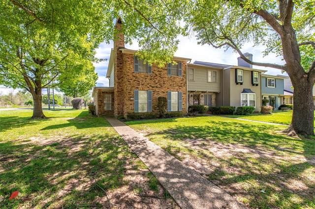101 Stratmore Drive, Shreveport, LA 71115 (MLS #14555389) :: The Hornburg Real Estate Group