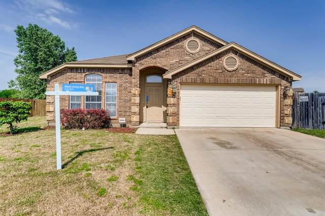 901 Marist Drive, Fort Worth, TX 76120 (MLS #14555486) :: The Chad Smith Team