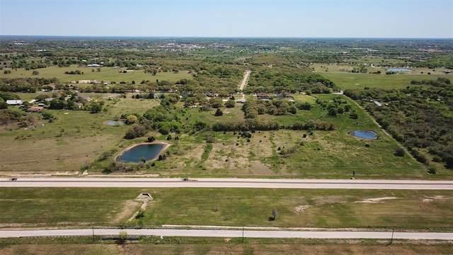 5629 County Road 1022, Joshua, TX 76058 (MLS #14555515) :: The Chad Smith Team