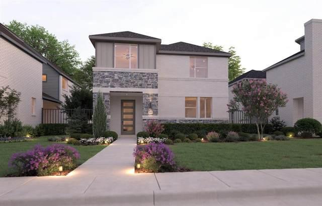13232 Jonata Street, Frisco, TX 75033 (MLS #14555542) :: RE/MAX Pinnacle Group REALTORS