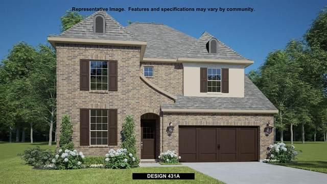 4925 White Lion Lane, Carrollton, TX 75010 (MLS #14555552) :: The Chad Smith Team