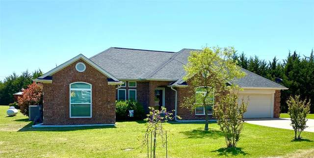 479 County Road 2608, Bonham, TX 75418 (#14555555) :: Homes By Lainie Real Estate Group