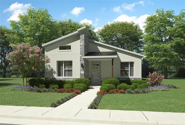 13280 Jonata Street Drive, Frisco, TX 75035 (MLS #14555559) :: RE/MAX Pinnacle Group REALTORS