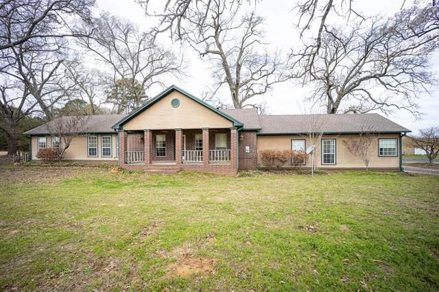 15362 Cr 1134, Tyler, TX 75709 (MLS #14555578) :: The Kimberly Davis Group