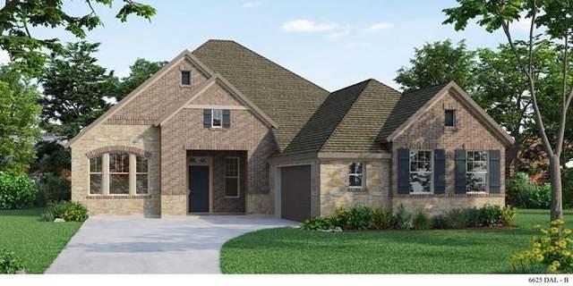 1304 Brandenburg Street, Mansfield, TX 76063 (MLS #14555588) :: Rafter H Realty