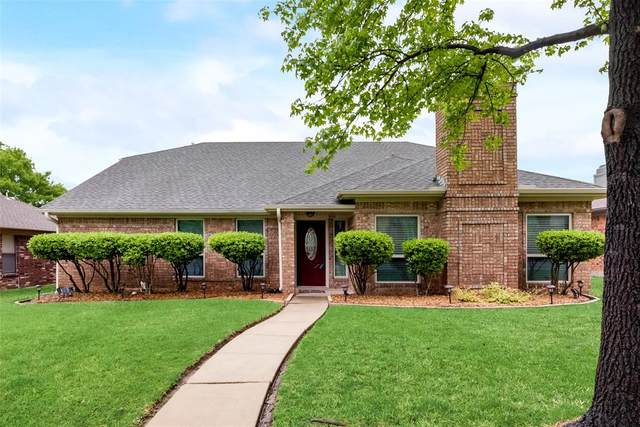 3010 Sierra Drive, Carrollton, TX 75007 (MLS #14555599) :: Jones-Papadopoulos & Co
