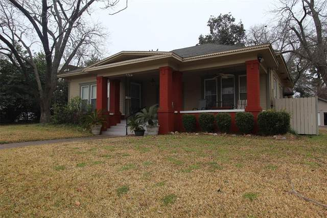 619 Connally Street, Sulphur Springs, TX 75482 (#14555605) :: Homes By Lainie Real Estate Group