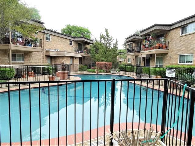 7906 Royal Lane B, Dallas, TX 75230 (MLS #14555609) :: Frankie Arthur Real Estate