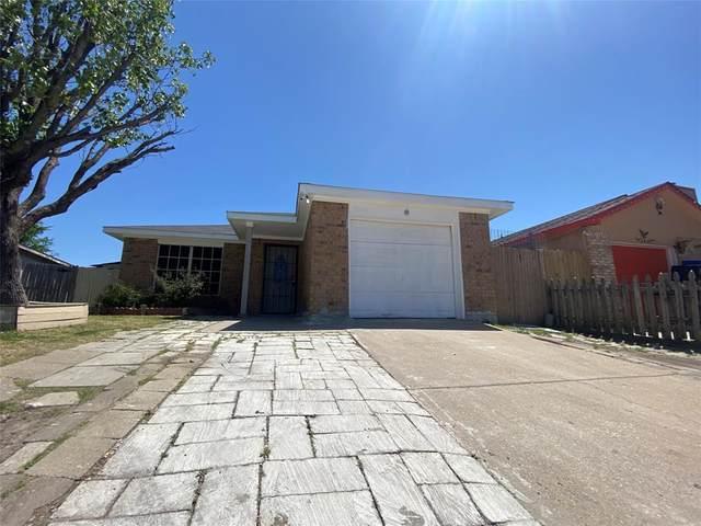 3904 Scarsdale Lane, Dallas, TX 75227 (MLS #14555628) :: RE/MAX Pinnacle Group REALTORS