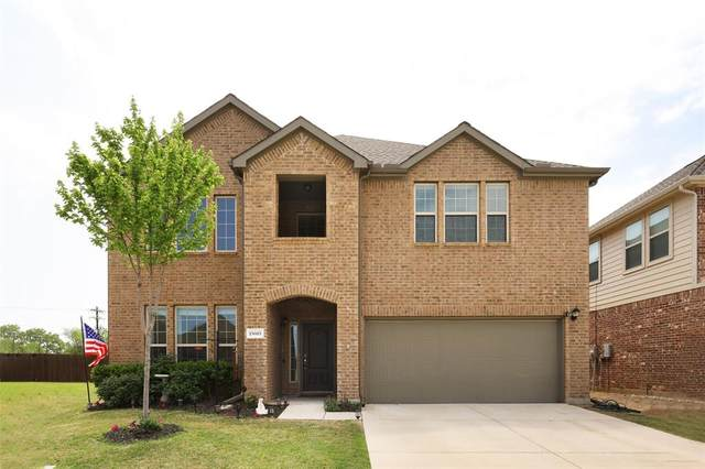 15605 Weymouth Drive, Frisco, TX 75036 (MLS #14555640) :: The Kimberly Davis Group