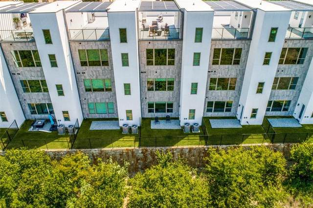 13001 Hutton Drive #20, Farmers Branch, TX 75234 (MLS #14555691) :: The Russell-Rose Team