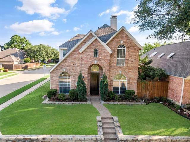 6309 Park Meadow, Plano, TX 75093 (MLS #14555727) :: Feller Realty