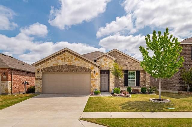 3112 Walker Creek Drive, Little Elm, TX 75068 (MLS #14555751) :: Justin Bassett Realty