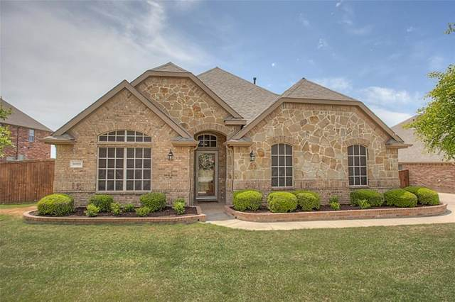 11909 Drummond Lane, Fort Worth, TX 76108 (MLS #14555756) :: The Chad Smith Team