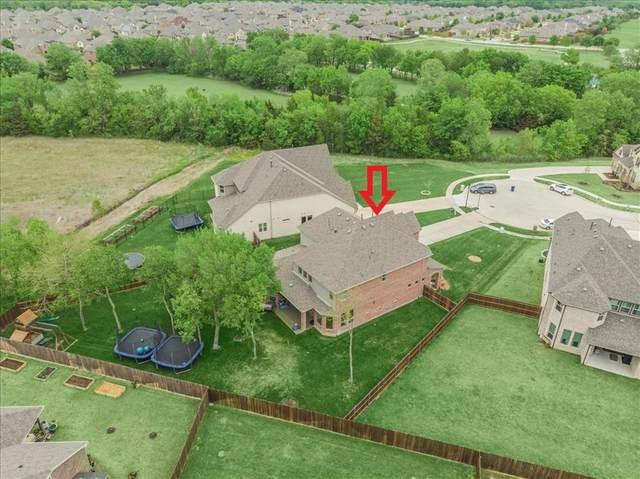 3409 Maplewood Drive, Mckinney, TX 75071 (MLS #14555766) :: Wood Real Estate Group