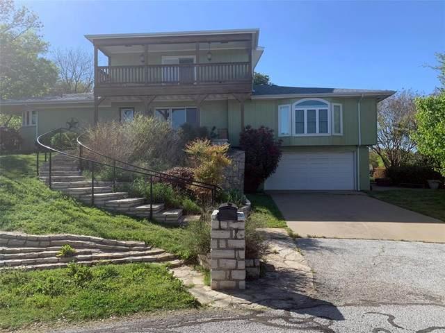 4928 Viejo Court, De Cordova, TX 76049 (MLS #14555793) :: Wood Real Estate Group