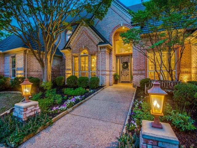 1215 Concord Avenue, Southlake, TX 76092 (MLS #14555799) :: Russell Realty Group