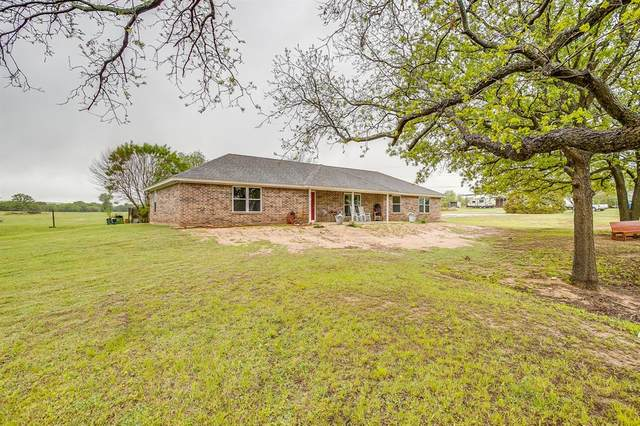 1290 County Road 3355, Paradise, TX 76073 (#14555815) :: Homes By Lainie Real Estate Group