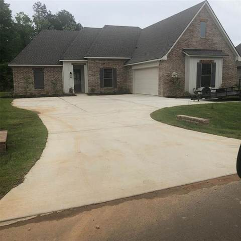 2077 Highpoint Place, Haughton, LA 71037 (MLS #14555821) :: Wood Real Estate Group