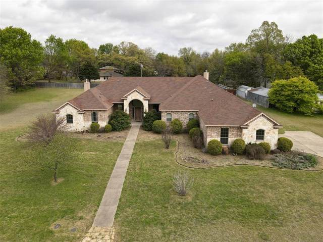 1859 Southwood Drive, Lancaster, TX 75146 (#14555858) :: Homes By Lainie Real Estate Group