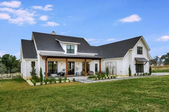 109 Oakmont, Mabank, TX 75147 (MLS #14555879) :: Real Estate By Design