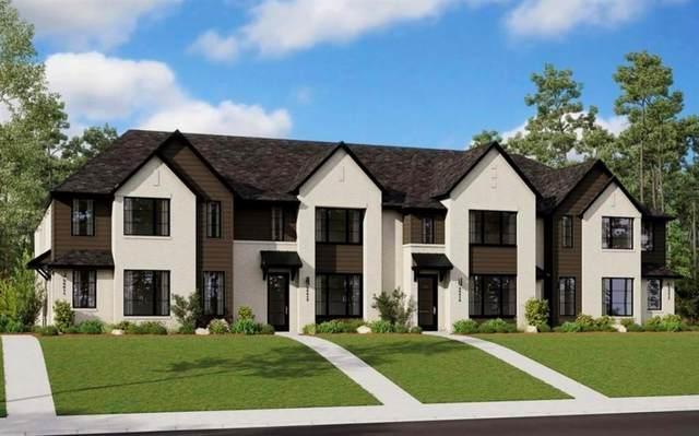 7749 Reis Lane, North Richland Hills, TX 76182 (MLS #14555890) :: Premier Properties Group of Keller Williams Realty