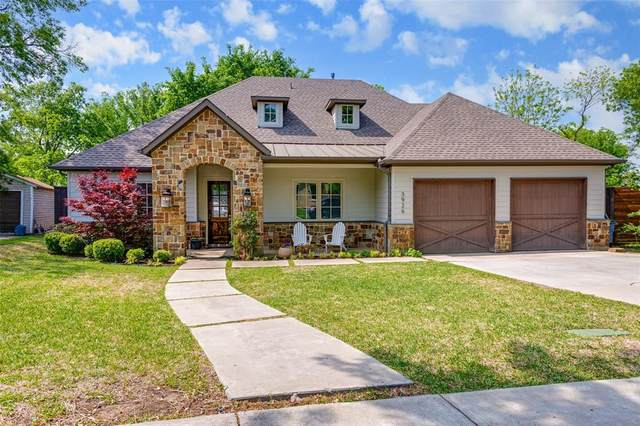 3926 Rochelle Drive, Dallas, TX 75220 (MLS #14555894) :: Wood Real Estate Group