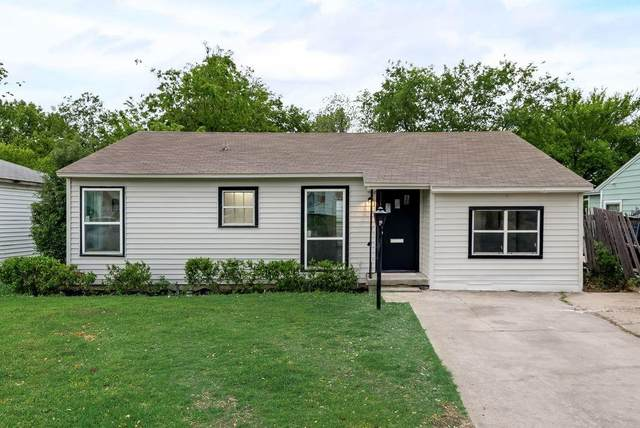 429 Motley Street, Grand Prairie, TX 75051 (MLS #14555907) :: Rafter H Realty