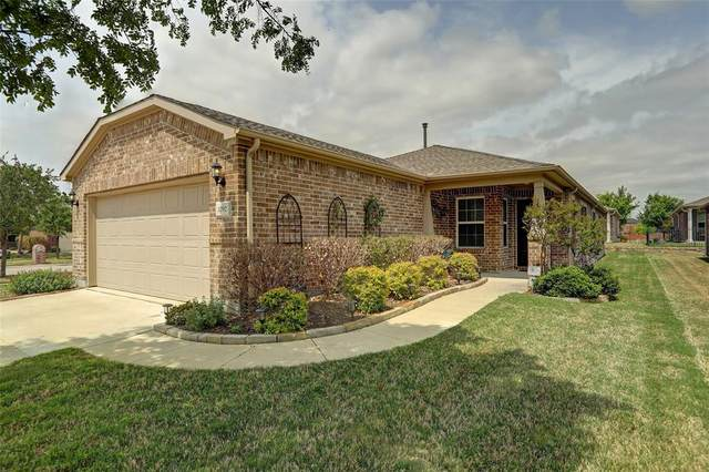 3292 Lazy Rock Lane, Frisco, TX 75036 (MLS #14555910) :: Russell Realty Group
