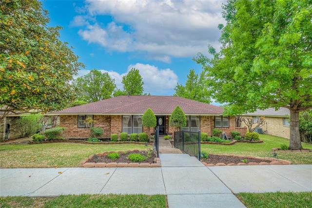 1712 Elizabeth Drive, Carrollton, TX 75007 (MLS #14555935) :: Jones-Papadopoulos & Co