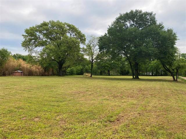 TBD N Hwy 78 & County Rd 2040, Bonham, TX 75418 (#14555946) :: Homes By Lainie Real Estate Group