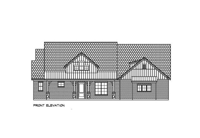 1035 Henry Way, Springtown, TX 76082 (MLS #14555947) :: Real Estate By Design