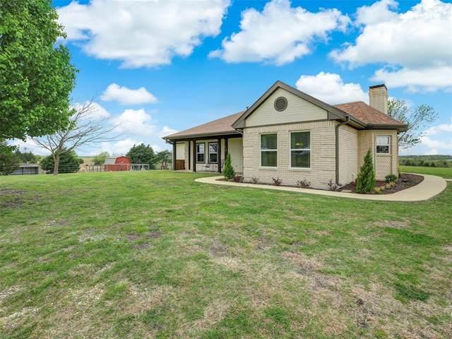 5476 County Road 1129, Farmersville, TX 75442 (MLS #14556006) :: Jones-Papadopoulos & Co