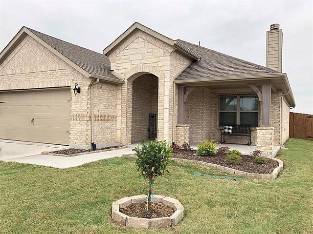 4000 Waterfront Drive, Sanger, TX 76266 (MLS #14556019) :: The Mauelshagen Group