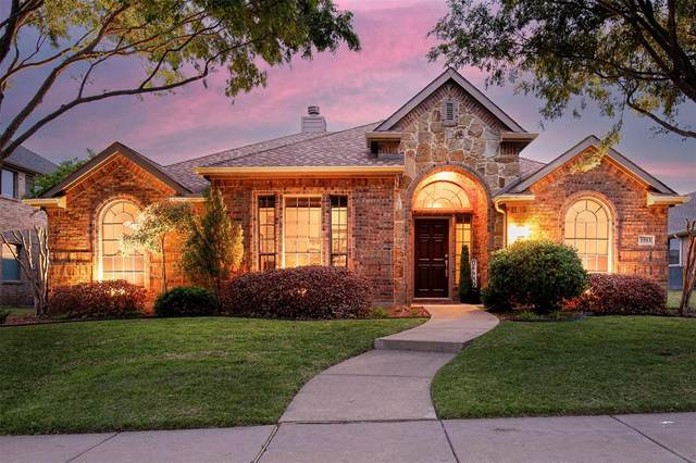 1513 Shepherd Lane, Carrollton, TX 75007 (MLS #14556037) :: 1st Choice Realty