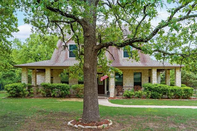 1166 Winding Wood Trail, Scurry, TX 75158 (MLS #14556045) :: Russell Realty Group
