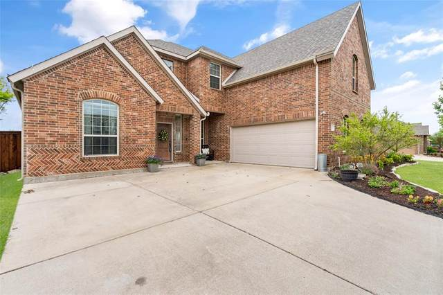 2917 Broken Spoke Lane, Rockwall, TX 75087 (MLS #14556058) :: Results Property Group